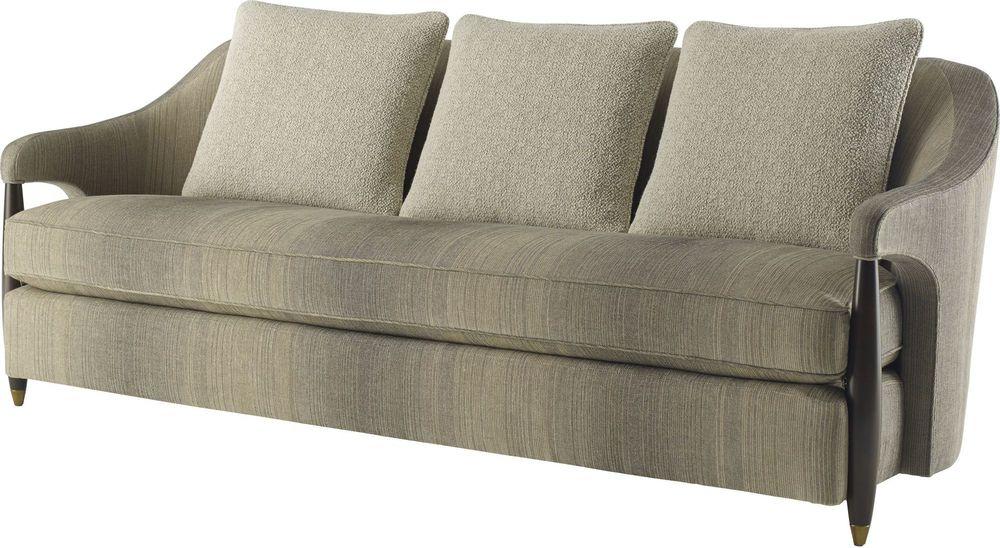 Baker Furniture - Hermano Sofa