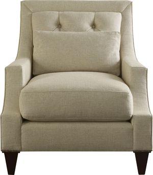 Thumbnail of Baker Furniture - Max Club Chair - Tufted