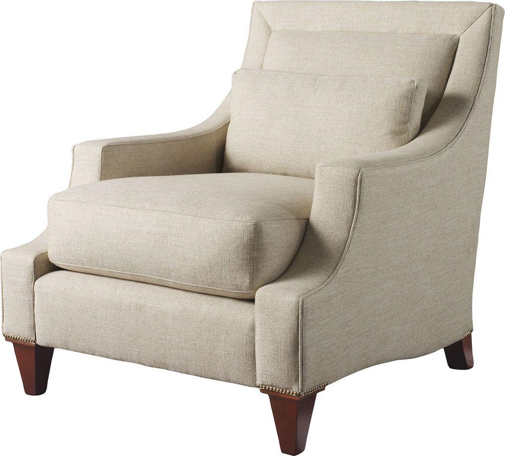 Baker Furniture - Max Club Chair