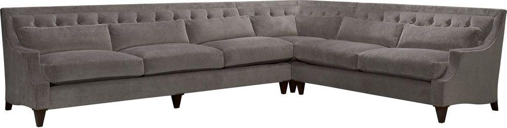 Baker Furniture - Max Corner Sofa (Left/Right)