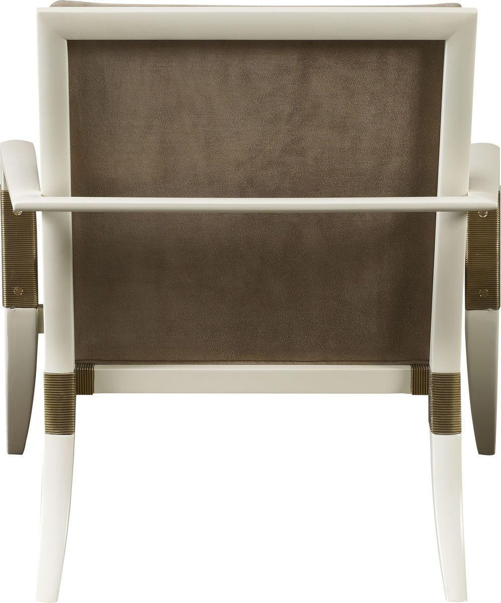 Baker Furniture - Athens Lounge Chair