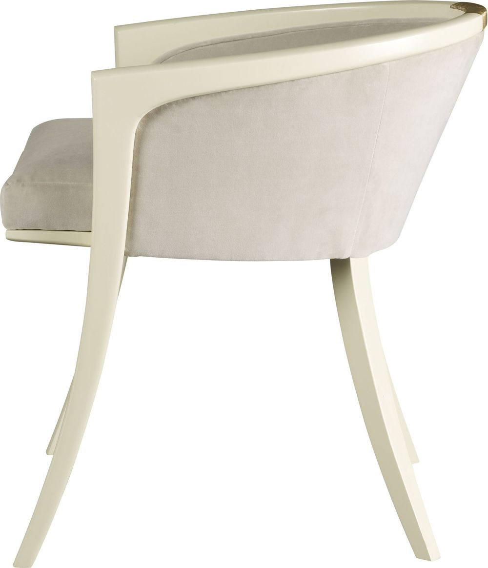 Baker Furniture - Diana Vanity Chair
