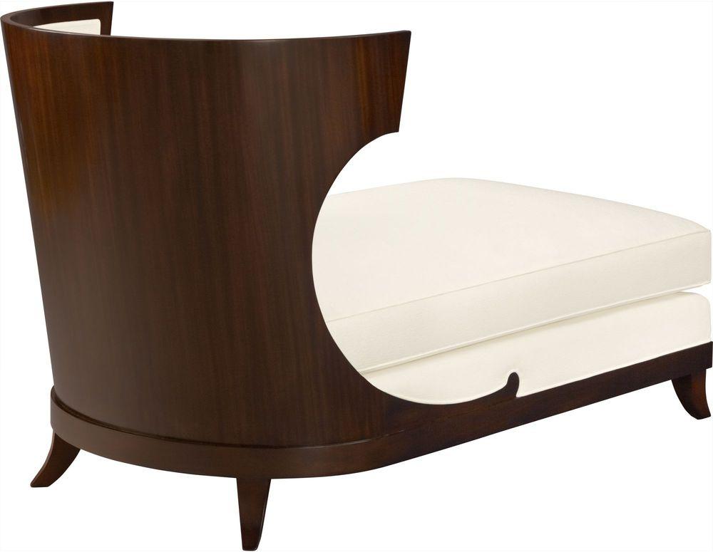 Baker Furniture - Atrium Chaise