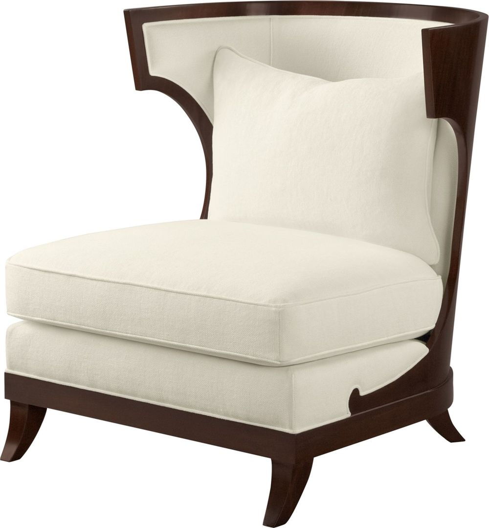Baker Furniture - Atrium Chair