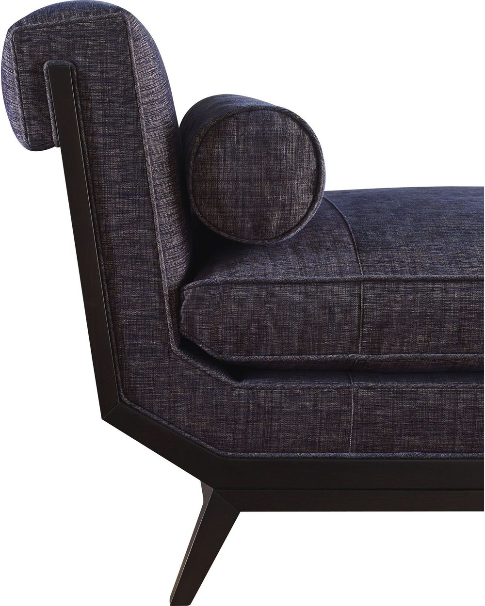 Baker Furniture - Lola Chaise