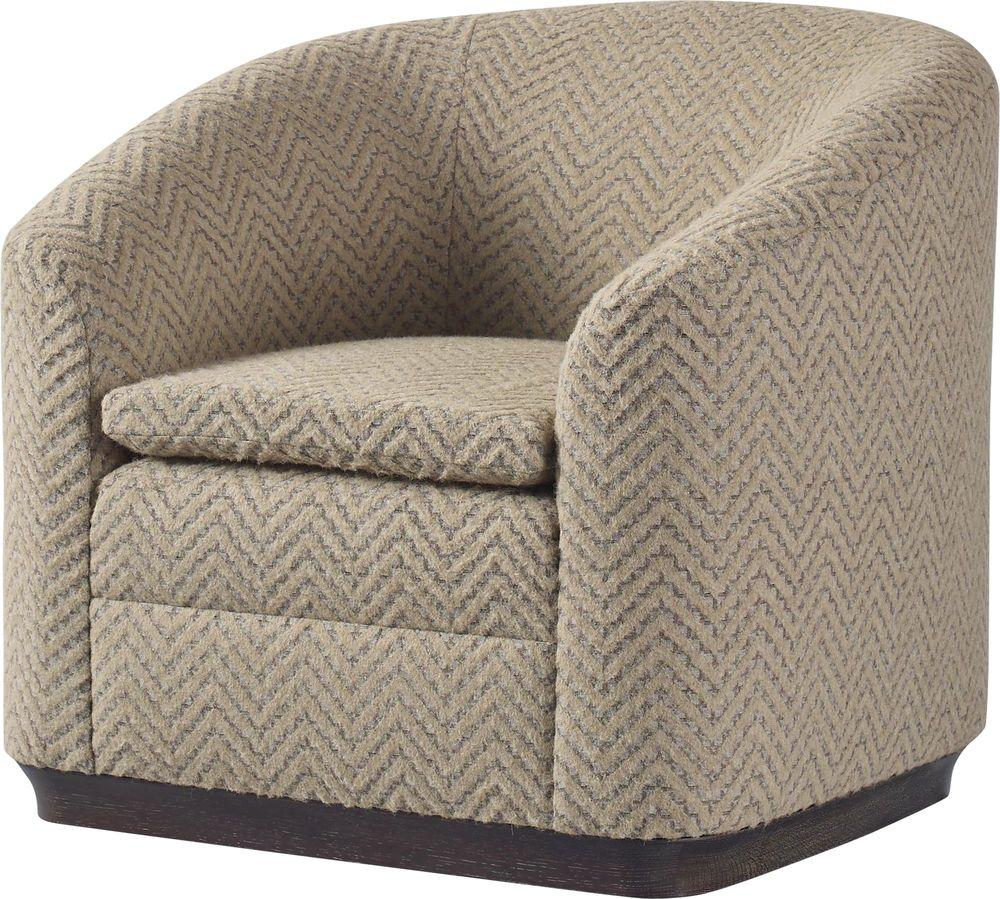 Baker Furniture - Salon Lounge Chair