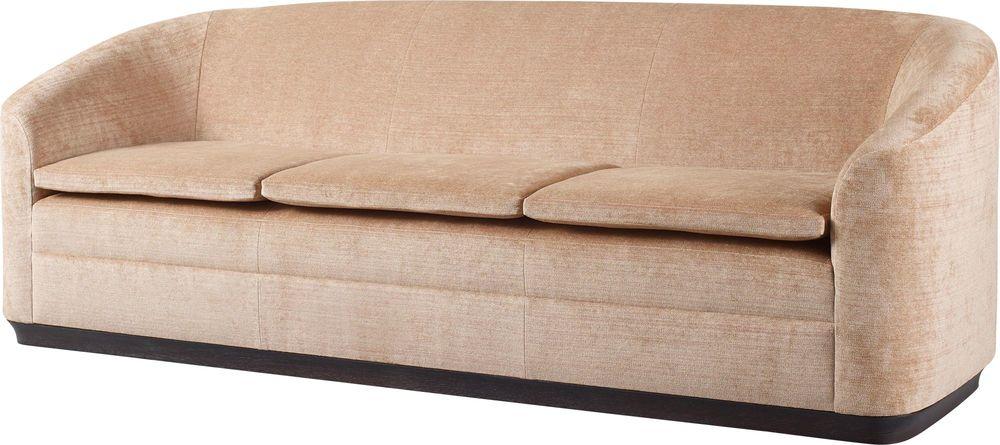 Baker Furniture - Salon Sofa