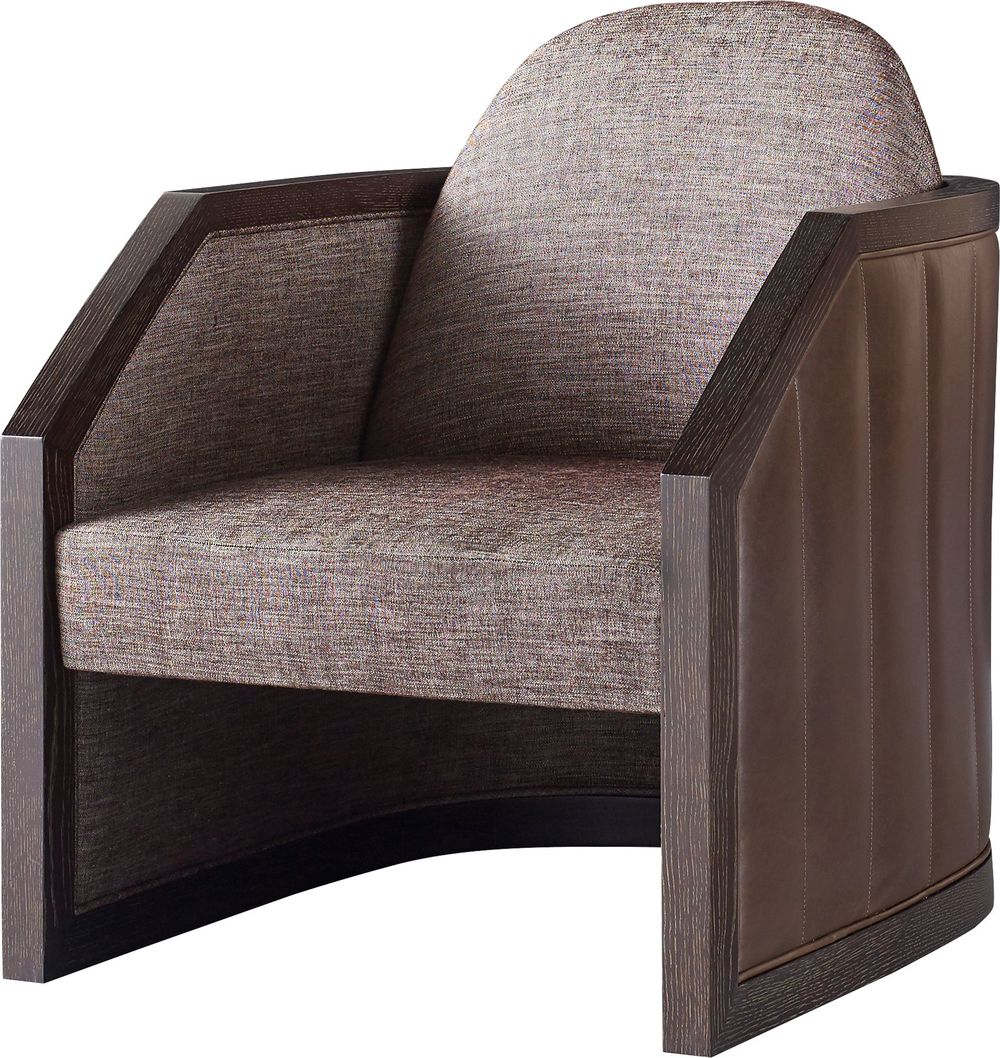 Baker Furniture - Condessa Lounge Chair