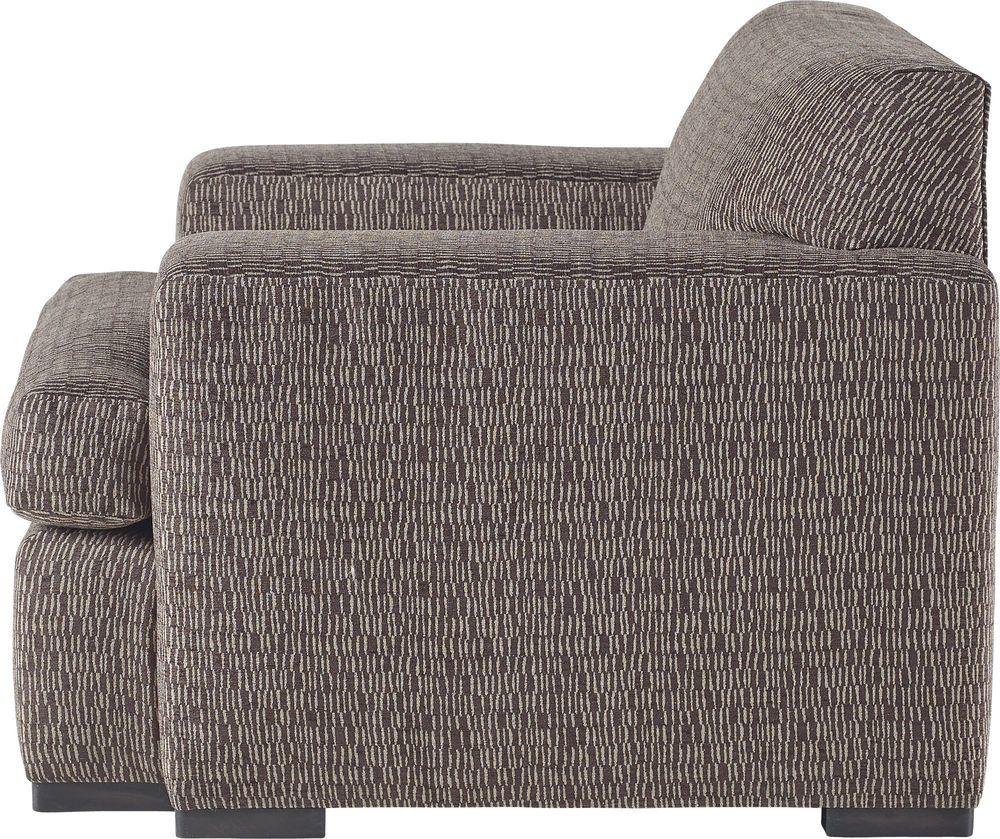 Baker Furniture - Moonstone Lounge Chair
