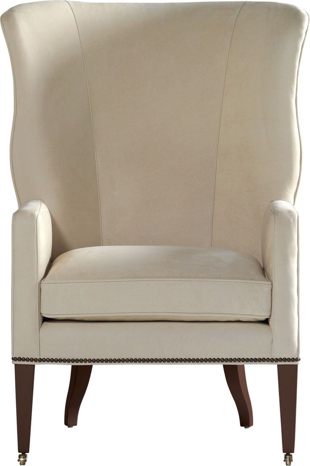Baker Furniture - Wing Chair