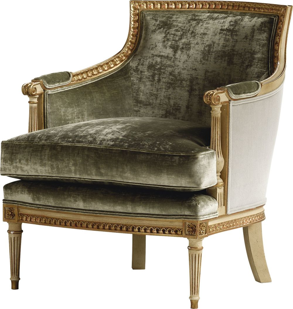Baker Furniture - Chair