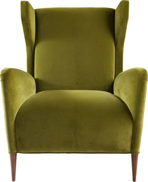 Thumbnail of Baker Furniture - Icarus Chair