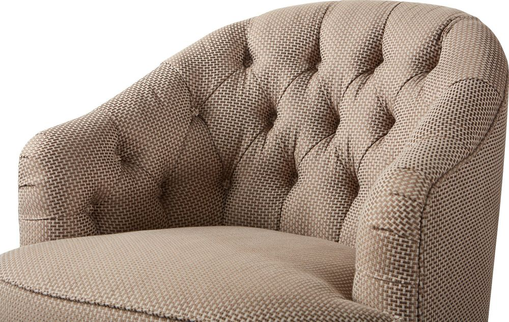 Baker Furniture - Bisou Tub Chair