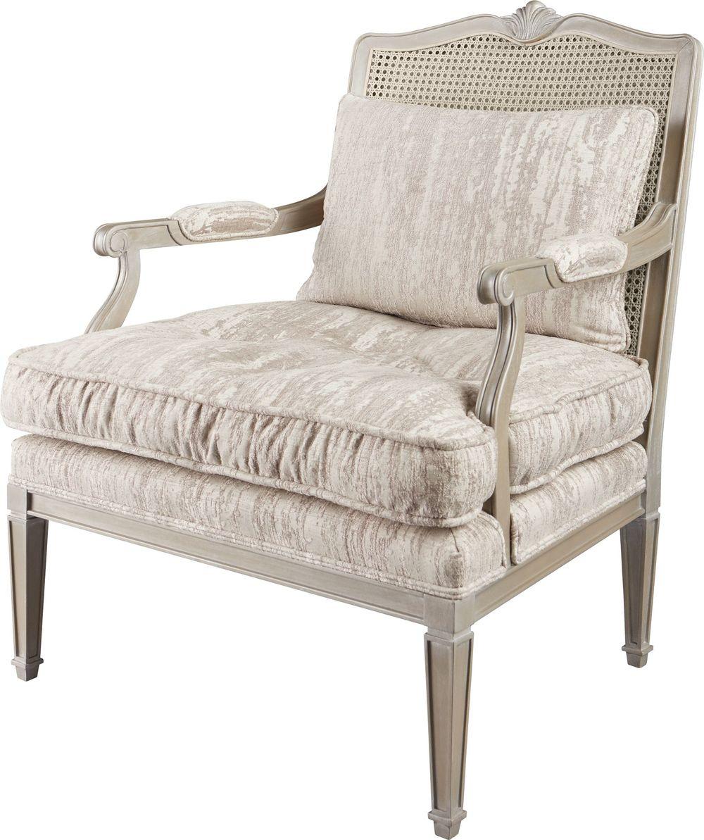 Baker Furniture - Chantilly Lounge Chair