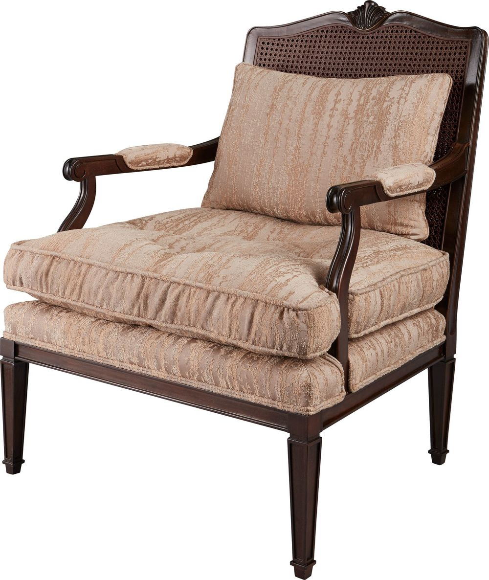Baker Furniture - Chantilly Lounge Chair