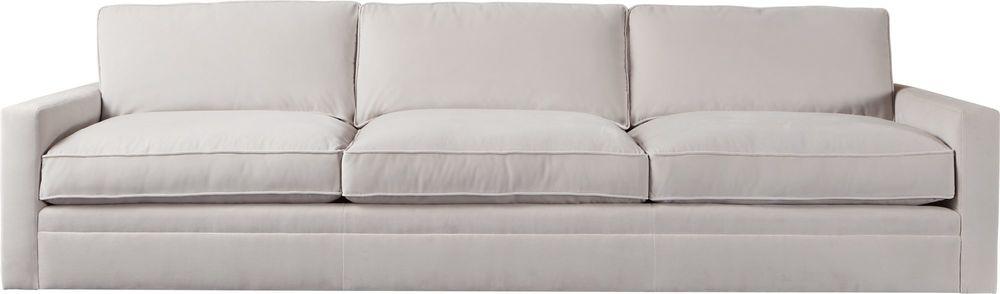 Baker Furniture - Lanesborough Extended Sofa