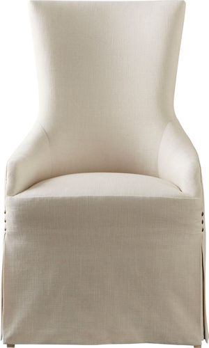 Thumbnail of Baker Furniture - Delphine Arm Chair