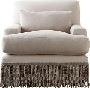 Thumbnail of Baker Furniture - Yves Lounge Chair