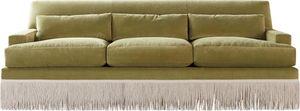 Thumbnail of Baker Furniture - Yves Sofa