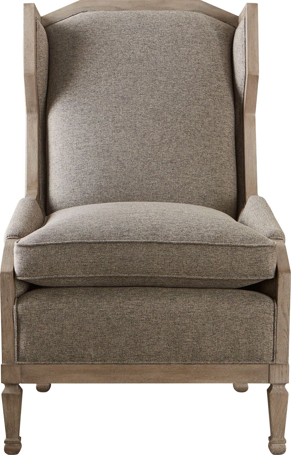 Baker Furniture - Darcy Wingback Chair