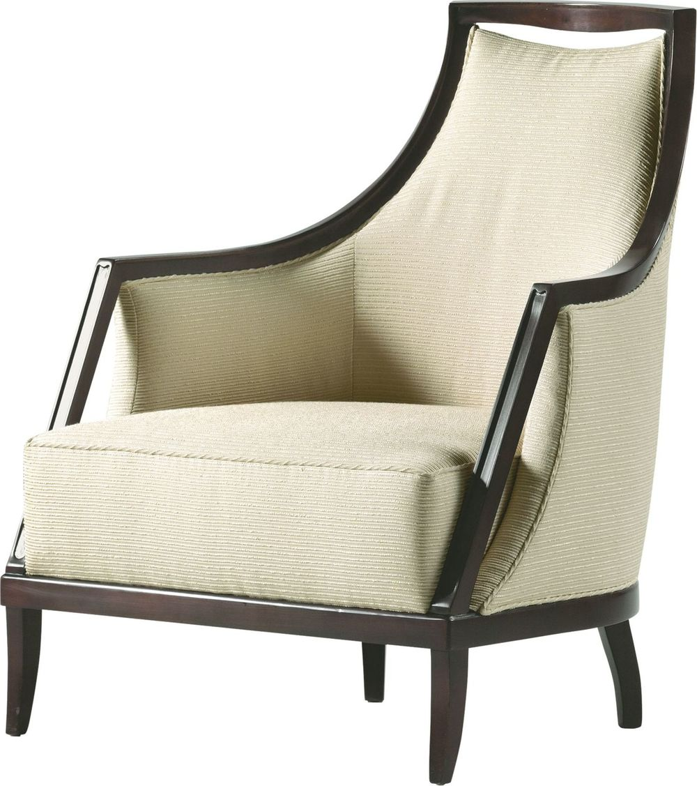 Baker Furniture - Eugene Chair