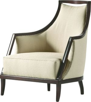 Thumbnail of Baker Furniture - Eugene Chair