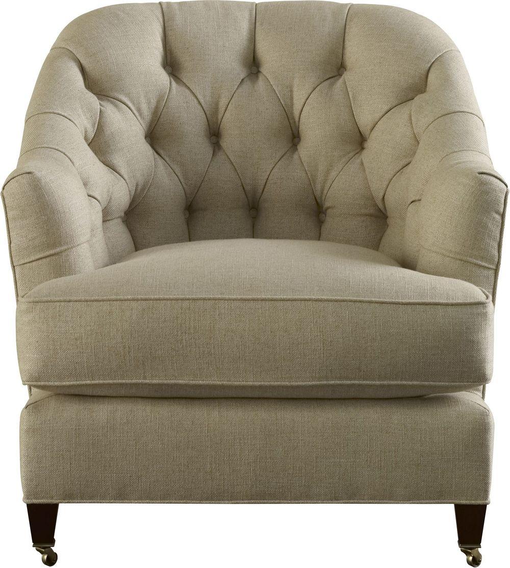 Baker Furniture - Windsor Lounge Chair