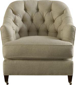 Thumbnail of Baker Furniture - Windsor Lounge Chair