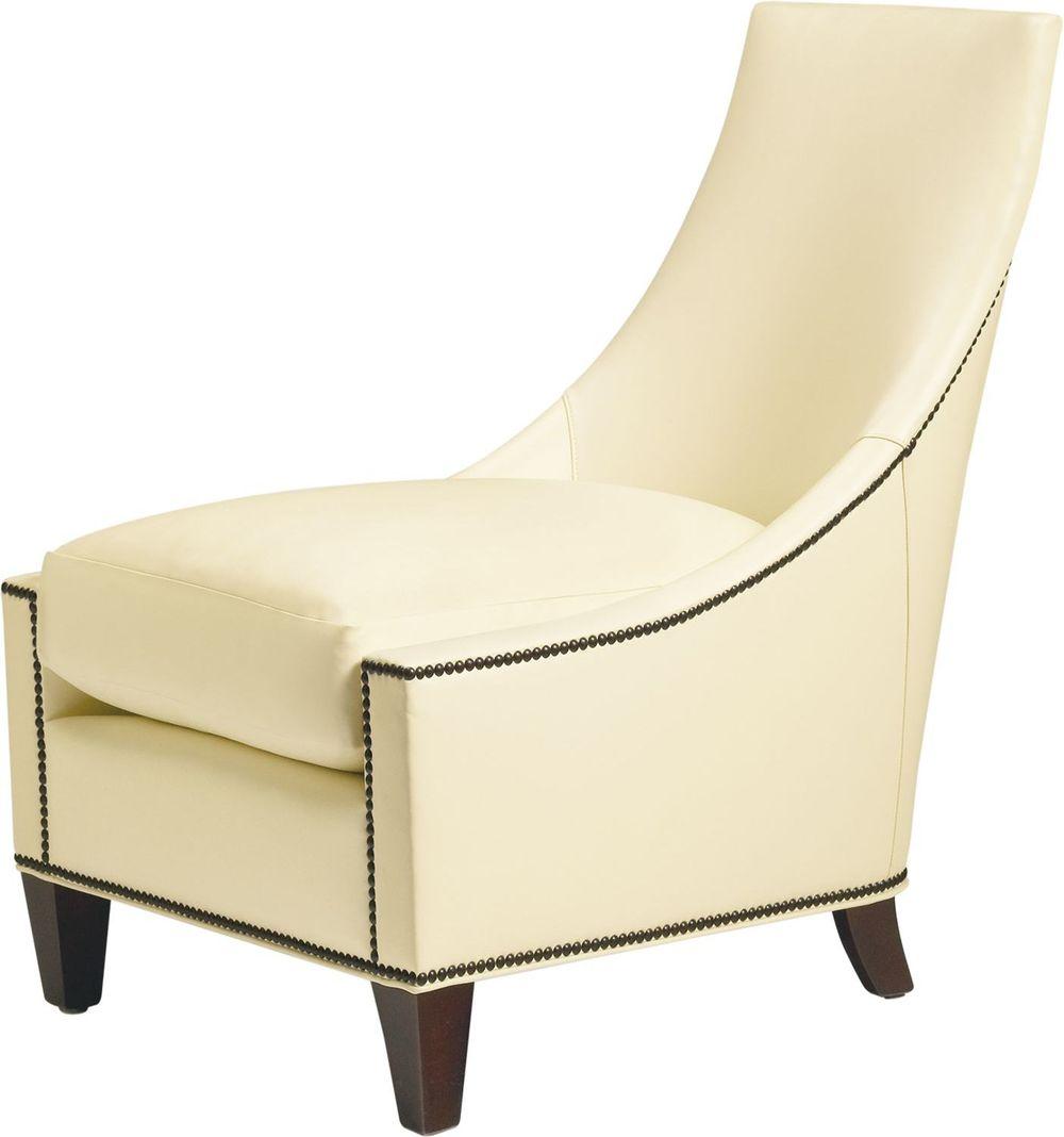Baker Furniture - Bel-Air Lounge Chair