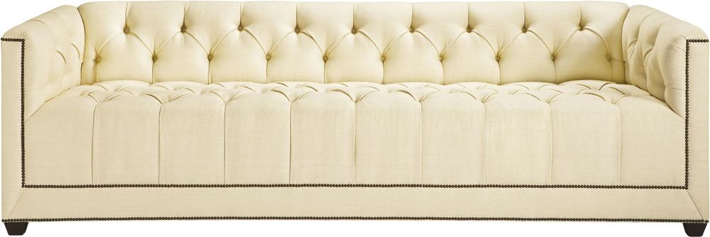 Baker Furniture - Paris Loveseat