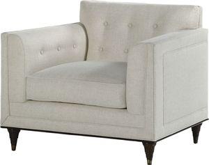 Thumbnail of Baker Furniture - Wren Tufted Chair
