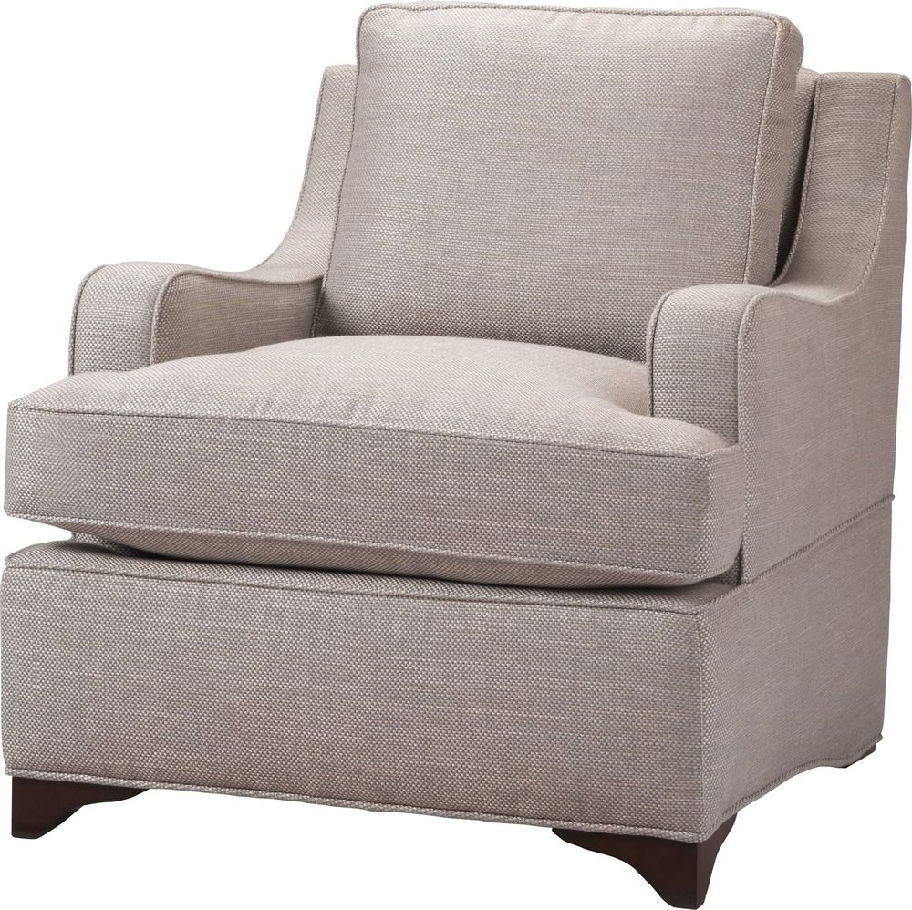 Baker Furniture - Brentwood Club Chair