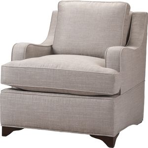 Thumbnail of Baker Furniture - Brentwood Club Chair