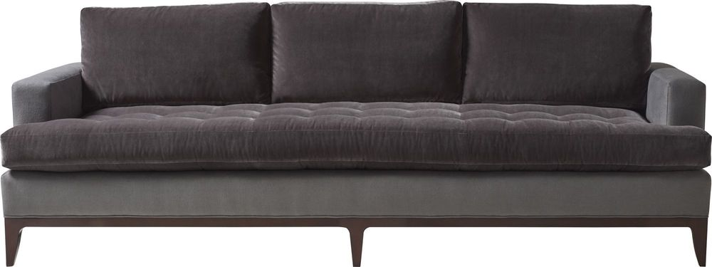 Baker Furniture - Bennet Sofa
