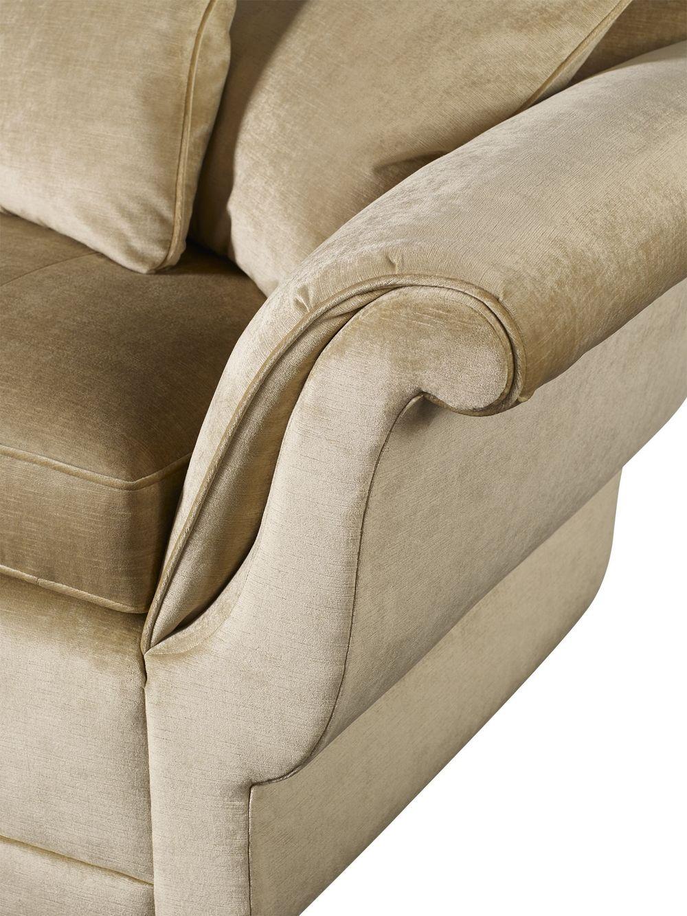 Baker Furniture - Sepal Sofa