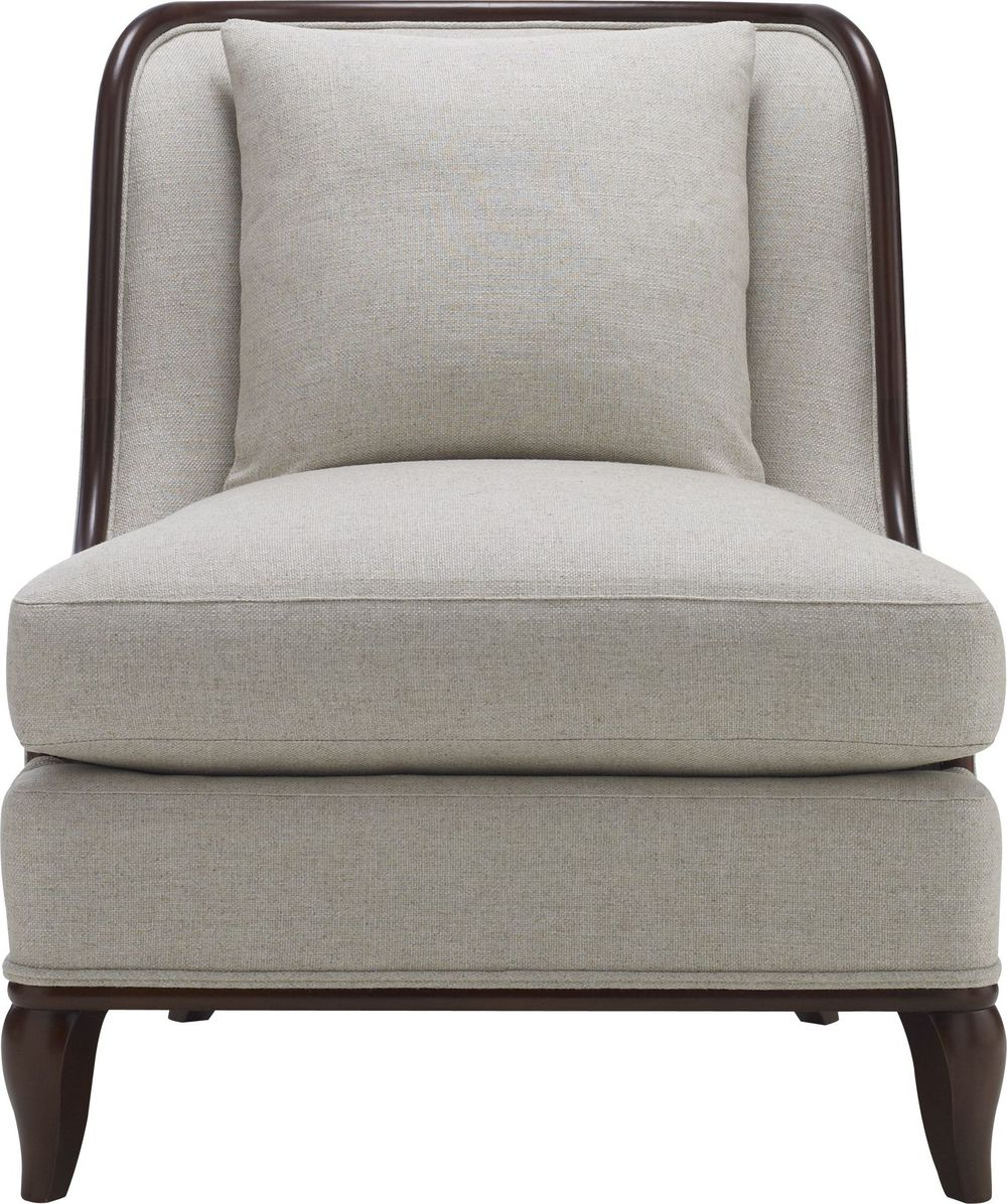 Baker Furniture - Empress Chair