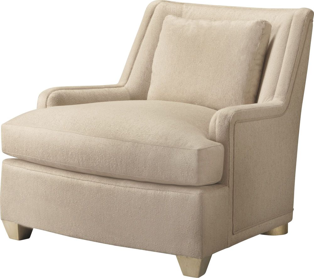 Baker Furniture - Colin Cab Chair