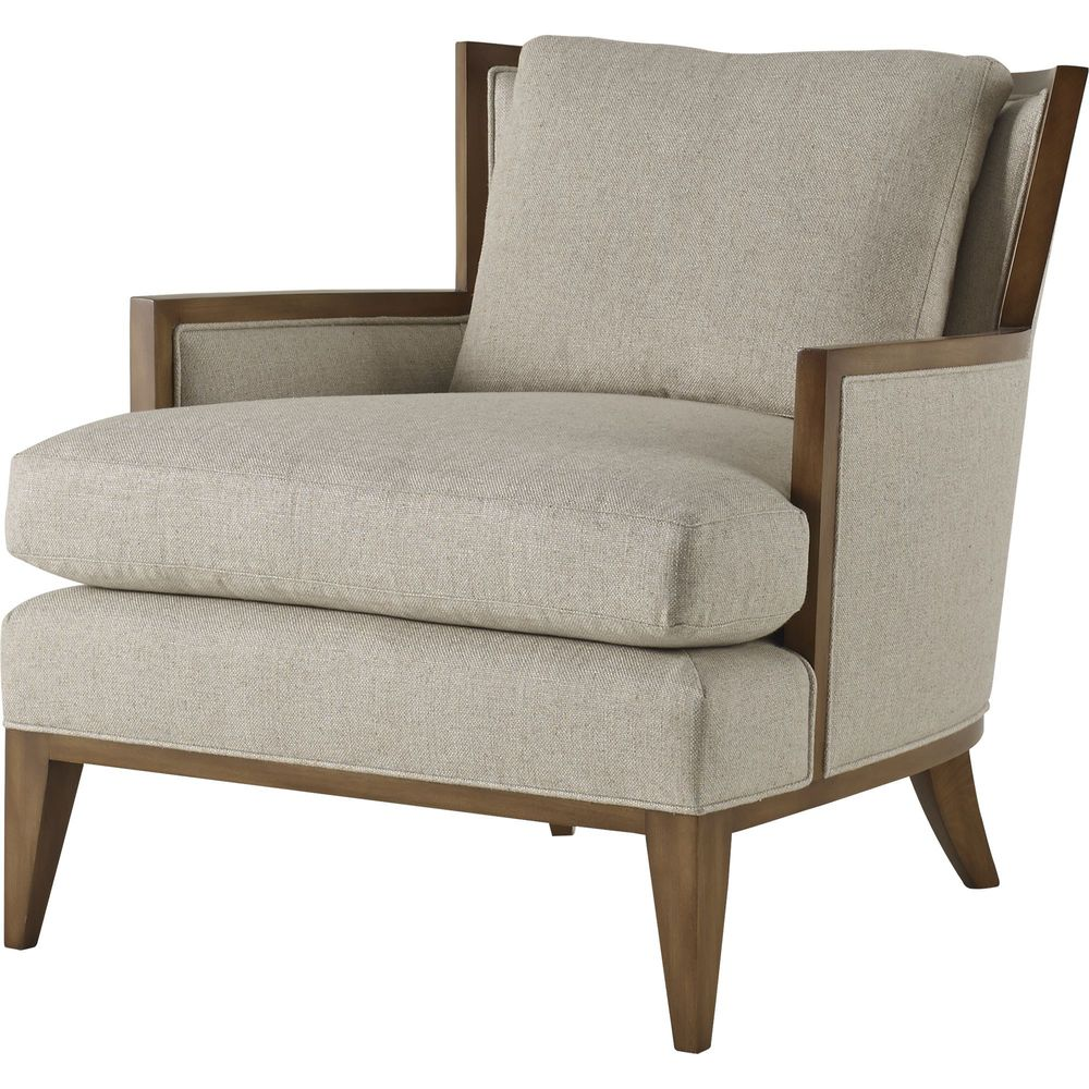 Baker Furniture - California Lounge Chair