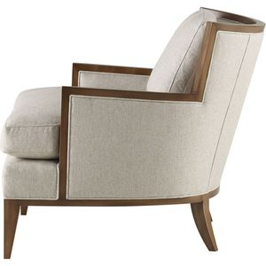Thumbnail of Baker Furniture - California Lounge Chair