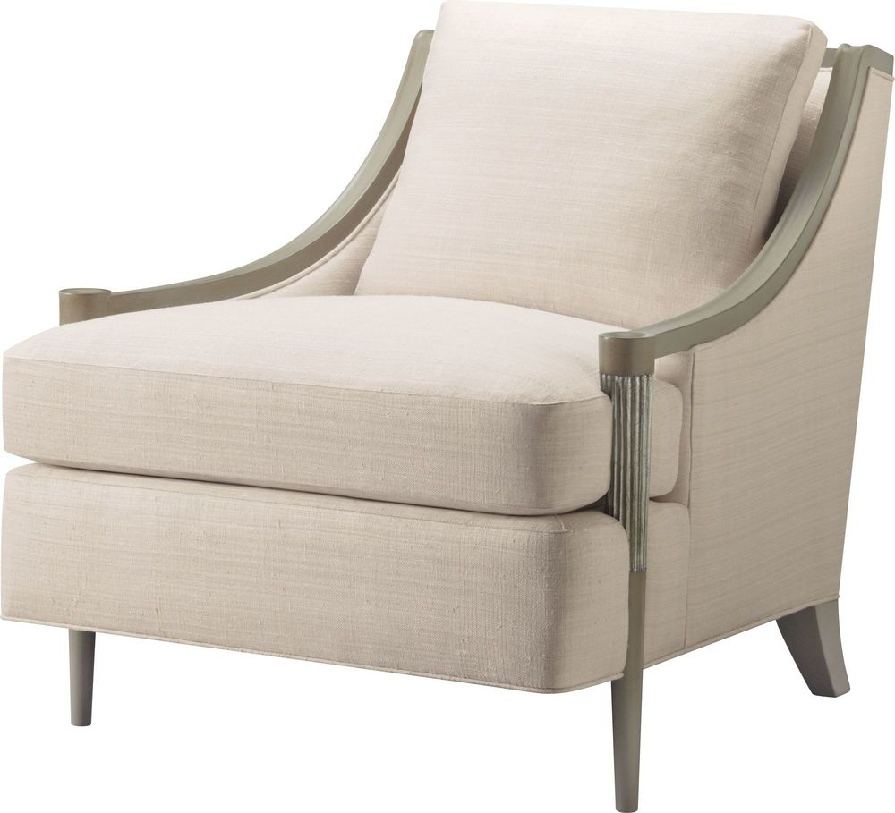 Baker Furniture - Signature Lounge Chair