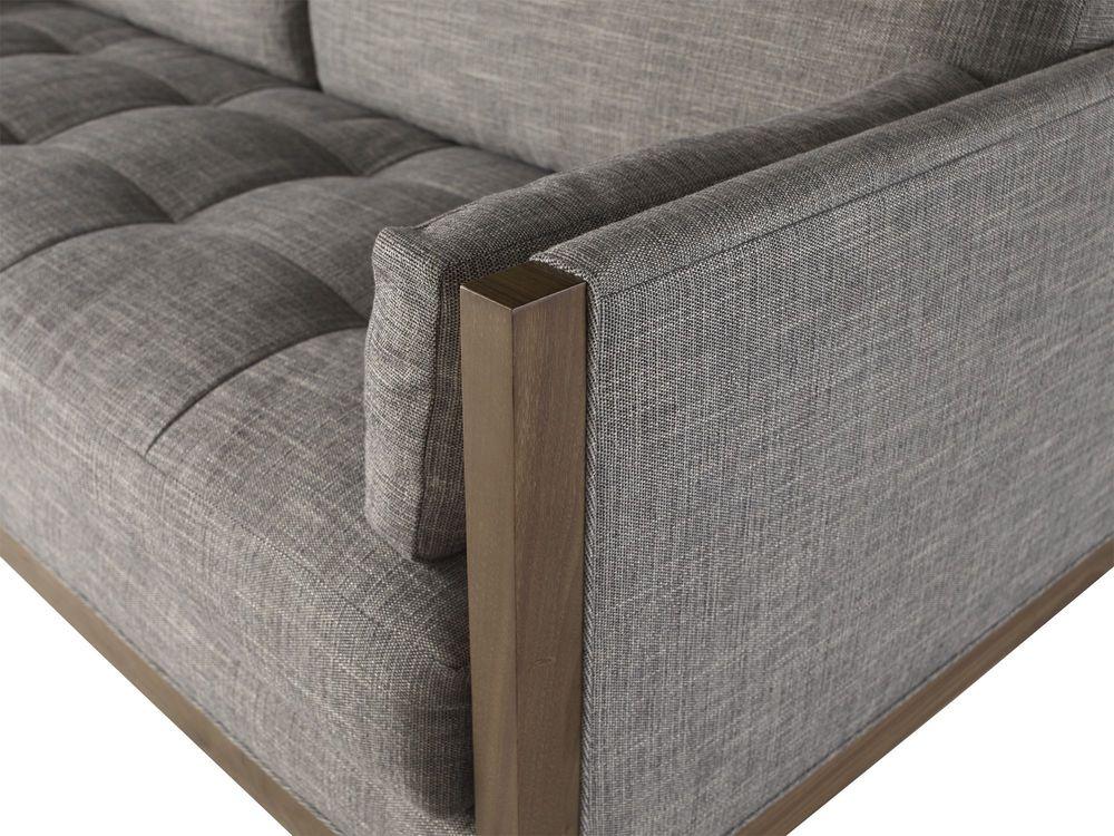 Baker Furniture - Framework Loveseat
