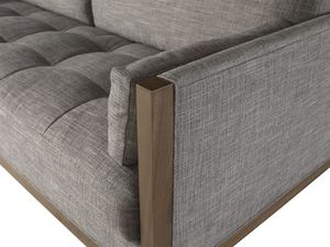 Thumbnail of Baker Furniture - Framework Loveseat