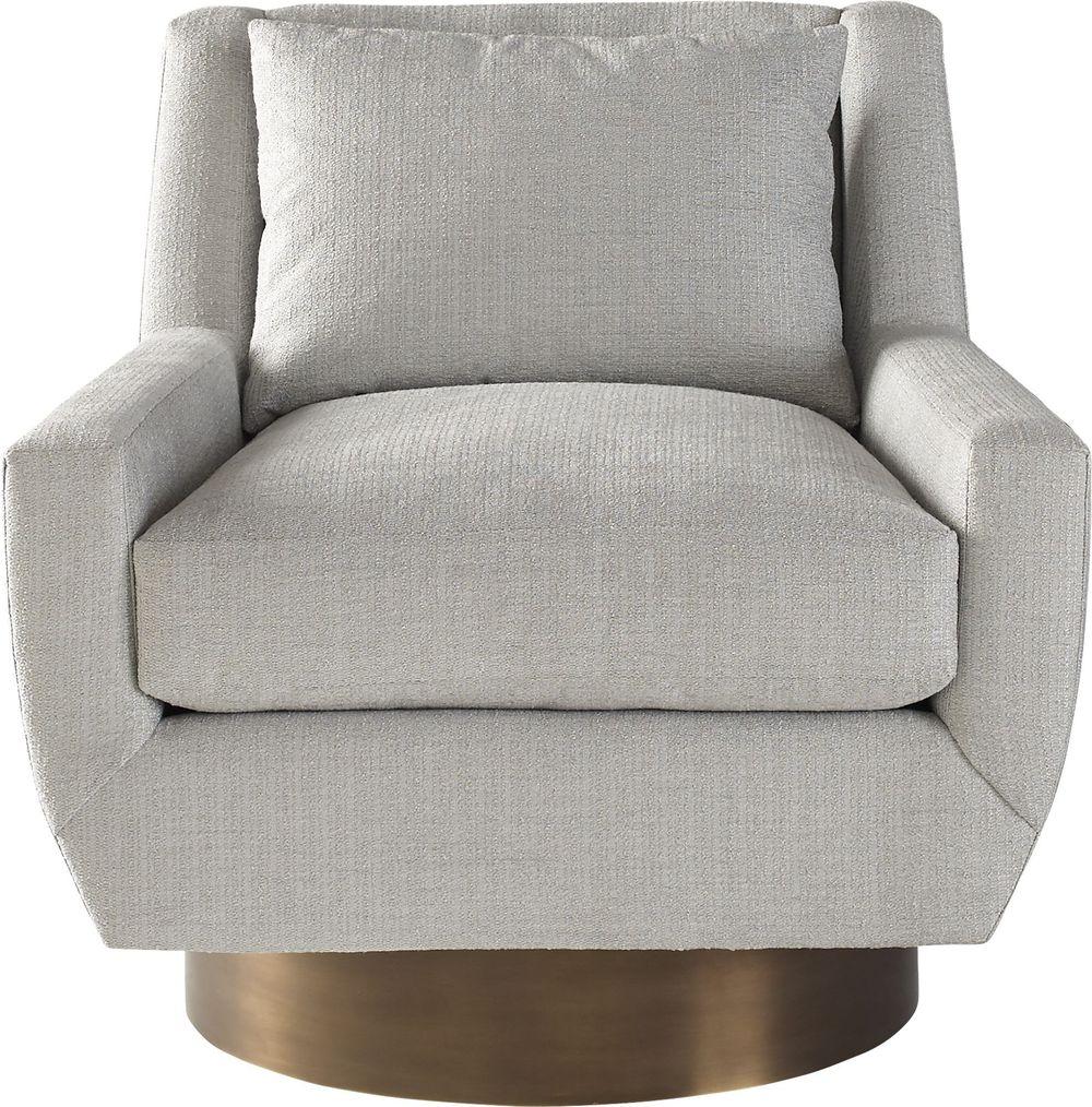 Baker Furniture - Verve Lounge Chair