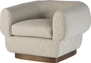 Thumbnail of Baker Furniture - Obi Lounge Chair