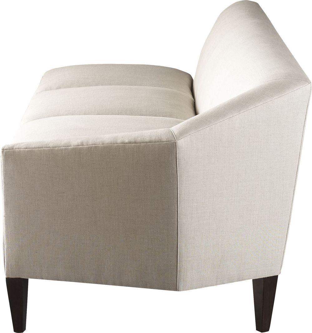 Baker Furniture - Diamond Sectional Sofa