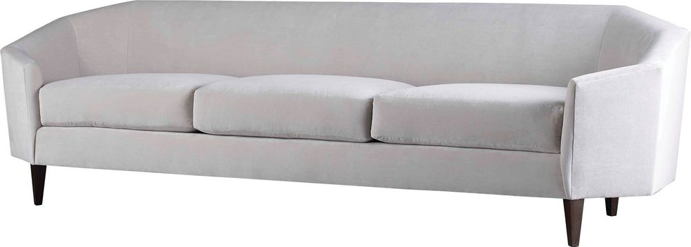 Baker Furniture - Diamond Sofa