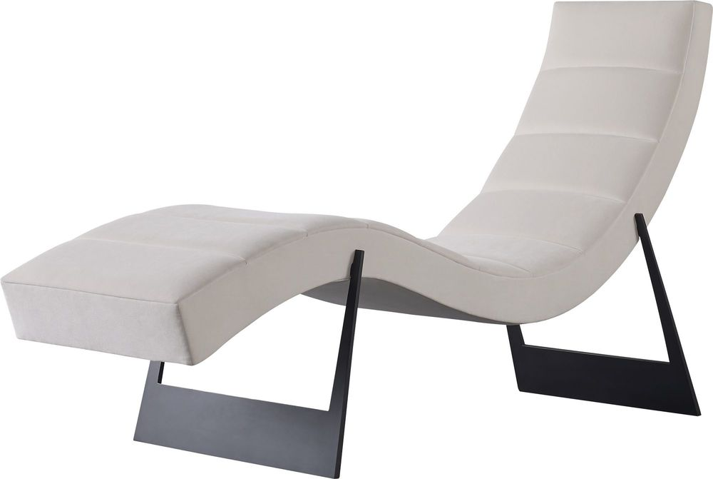Baker Furniture - Cleo Chaise