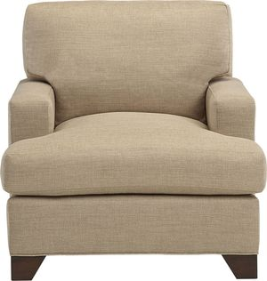 Thumbnail of Baker Furniture - Track Arm Lounge Chair