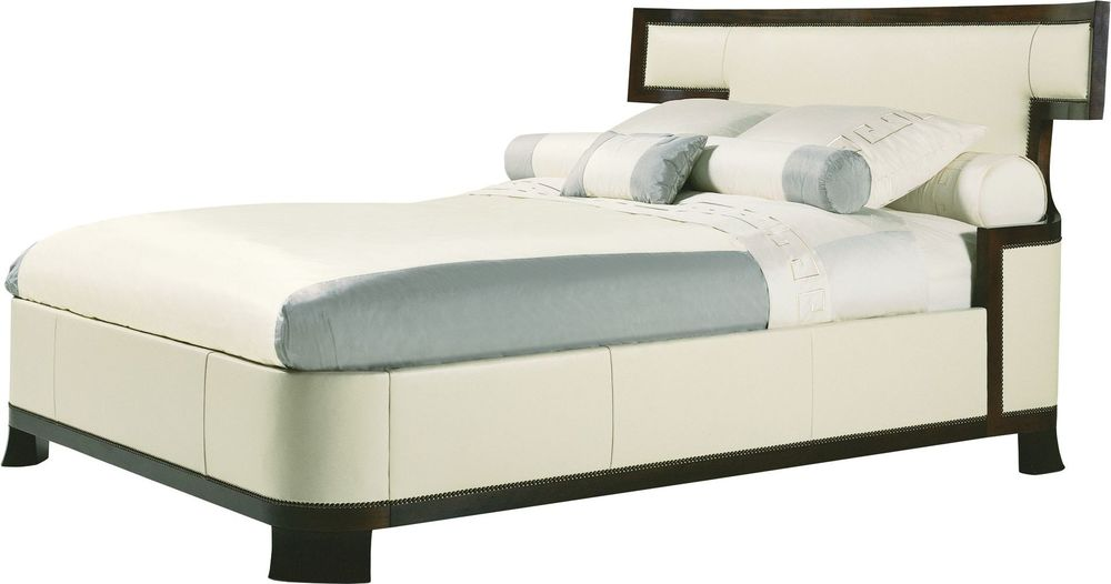 Baker Furniture - Luxe Bed
