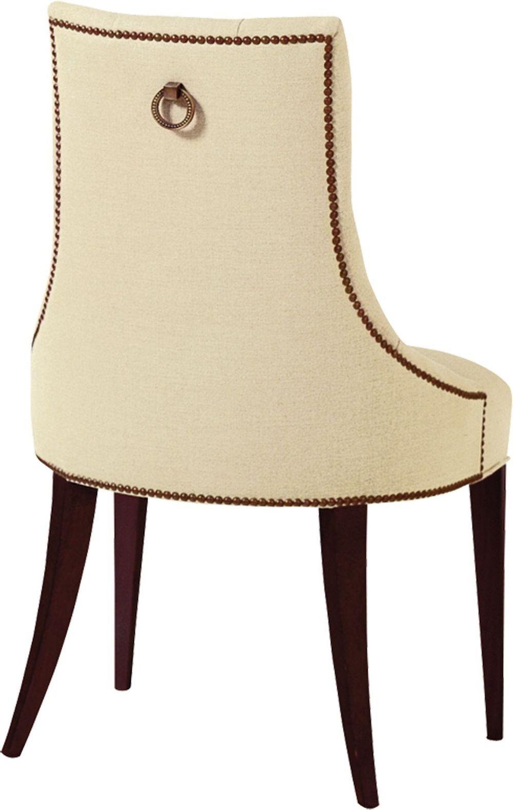 Baker Furniture - Ritz Dining Chair